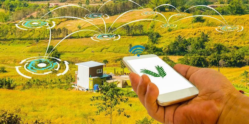 نحوه ورود فناوری به استارت آپ های کشاورزی و باغبانی آنالیز شد