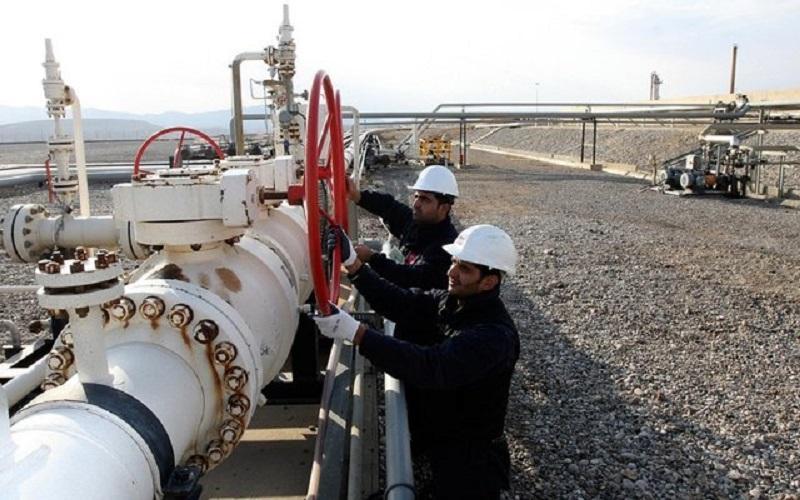 صادرات گاز ایران به ترکیه متوقف شد