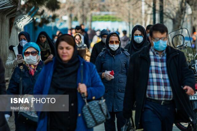 ضرب الاجل ثبت نام همه مشاغل در سامانه وزارت بهداشت، مشاغل پرریسک منتظر اعلام ستاد بازگشایی