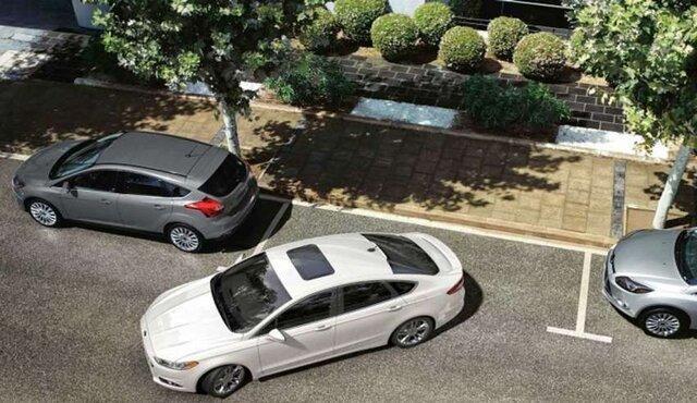 4000 جای پارک خودرو در 36 معبر اصلی کرمانشاه مدیریت می شود