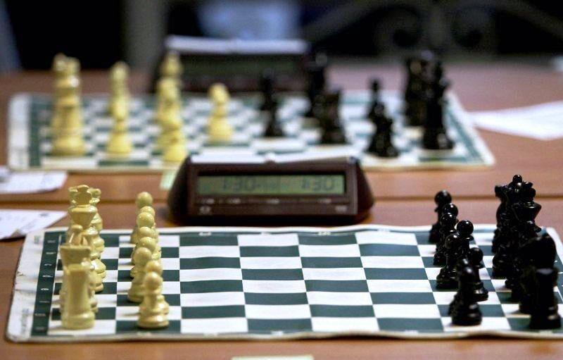 خبرنگاران شطرنج بازان برتر مسابقات آنلاین جام زاگرس معرفی شدند